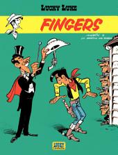 Lucky Luke - tome 22 - Fingers