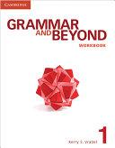 Grammar and Beyond Level 1 Workbook