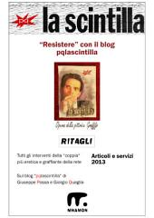 Resistere con il blog pqlascintilla