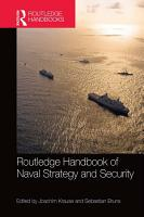 Routledge Handbook of Naval Strategy and Security PDF