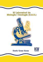 El laboratori de biologia i geologia (ESO)