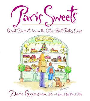 Paris Sweets PDF