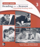 Reading for a Reason PDF