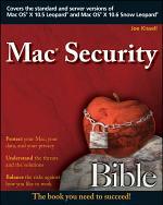 Mac Security Bible
