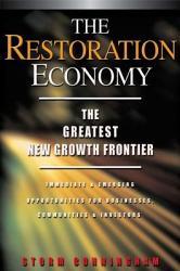 The Restoration Economy Book PDF