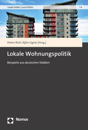 Lokale Wohnungspolitik PDF