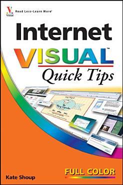Internet Visual Quick Tips PDF