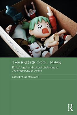 The End of Cool Japan PDF