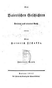 Der baierischen geschichten: Band 2