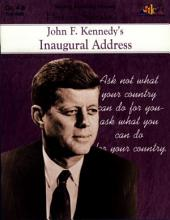 John F. Kennedy's Inaugural Address (ENHANCED eBook)