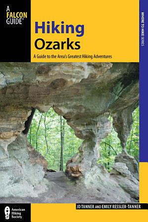 Hiking Ozarks PDF
