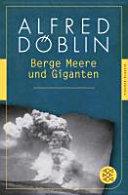 Berge Meere und Giganten PDF