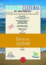 Hesperia Nº 13 Qatar Culturas del Mediterráneo