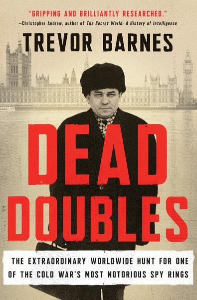 Download Dead Doubles Book