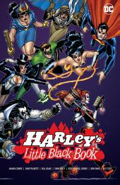 Harley's Little Black Book: Issues 1-6