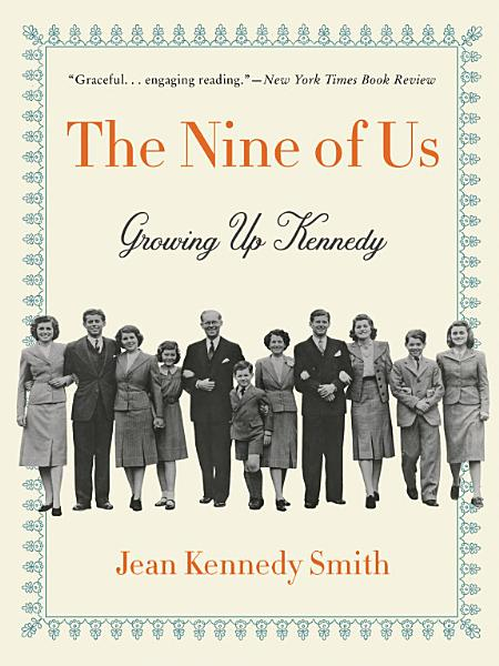 Download The Nine of Us Book