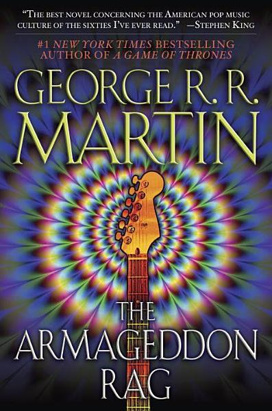Download The Armageddon Rag Book
