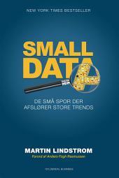 Small data: De små spor der afslører store trends