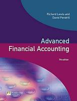 Advanced Financial Accounting PDF