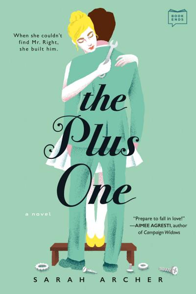 Download The Plus One Book