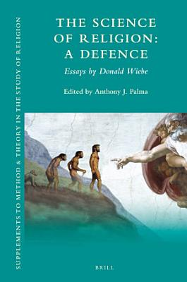 The Science of Religion  A Defence PDF