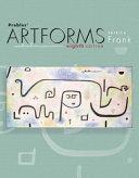 Prebles  Artforms Book