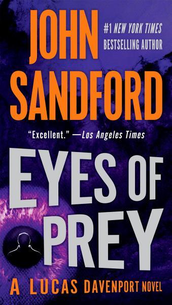 Download Eyes of Prey Book