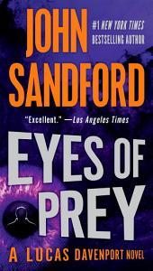 Eyes of Prey Book