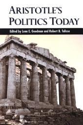 Aristotle's Politics Today