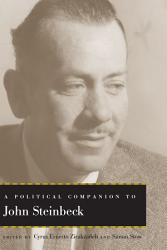 A Political Companion To John Steinbeck Book PDF