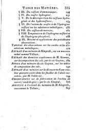 Annales de chimie ou recueil de mémoires concernant la chimie et les arts qui en dépendent et spécialement la pharmacie: Volume25