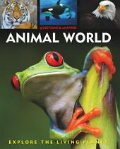 Questions and Answers about: Animal World