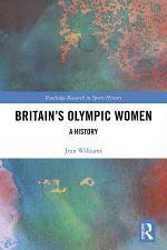 Britain's Olympic Women