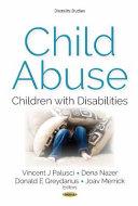 Child Abuse Book
