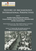 History of Archaeology: International Perspectives
