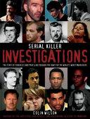 Serial Killer Investigations PDF