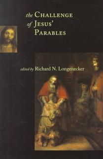 The Challenge of Jesus  Parables Book