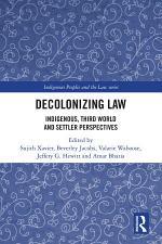 Decolonizing Law