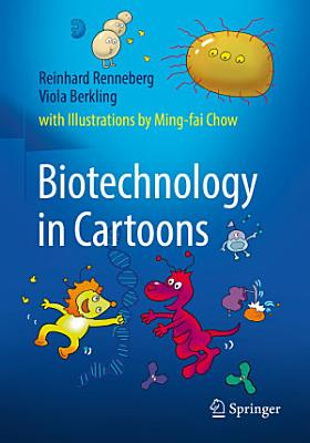 Biotechnology in Cartoons PDF