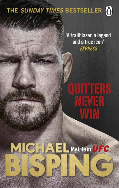 Download Quitters Never Win Book