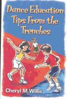 Dance Education Tips from the Trenches PDF