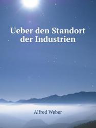 Ueber den Standort der Industrien PDF