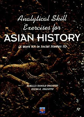 Analytical Skill Exercises for Asian History Ii  2002 Ed  PDF