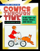 Comics Through Time PDF