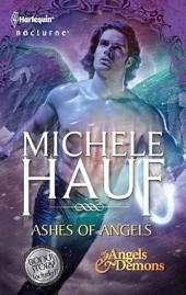 Ashes of Angels: The Ninja Vampire's Girl