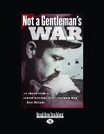 Not A Gentleman's War