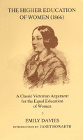 The Higher Education of Women  1866 PDF