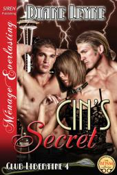 Cin's Secret [Club Libertine 4]