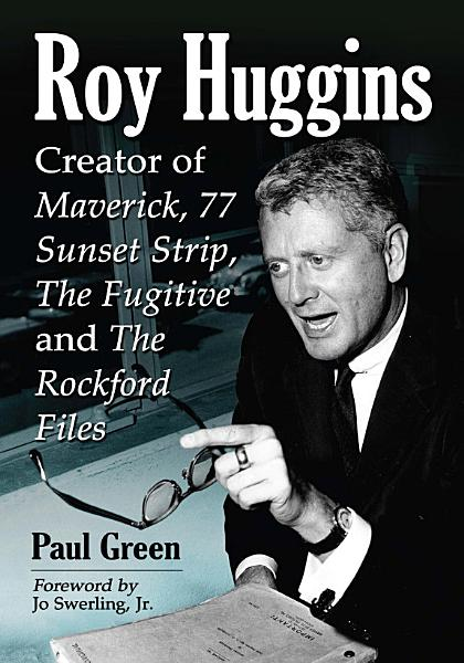Roy Huggins