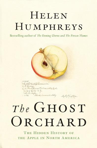 Download The Ghost Orchard Book